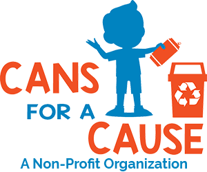 Cans For A Cause Logo