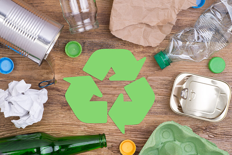 Fun Facts About Recycling 1